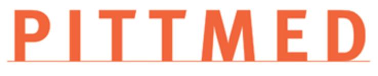 Pitt Med Magazine