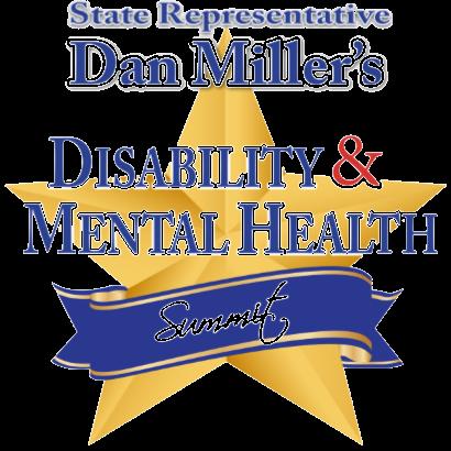Rep. Dan Miller's Disability Summit